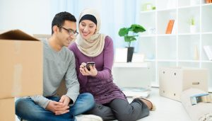 islamic mortgage types