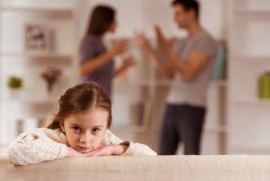 Child Arrangement Order